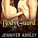 Bodyguard: Shifters Unbound (       UNABRIDGED) by Jennifer Ashley Narrated by Cris Dukehart