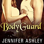 Bodyguard: Shifters Unbound, Book 2.5 (       UNABRIDGED) by Jennifer Ashley Narrated by Cris Dukehart