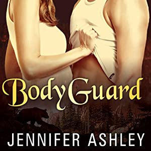 Bodyguard: Shifters Unbound, Book 2.5 | [Jennifer Ashley]