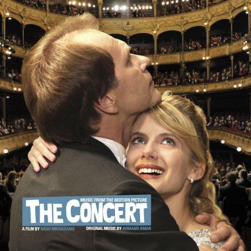 VA - Le Concert (OST) (2009)
