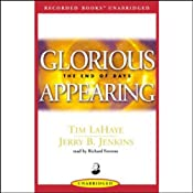 Glorious Appearing: Left Behind, Volume 12 | Tim LaHaye, Jerry B. Jenkins