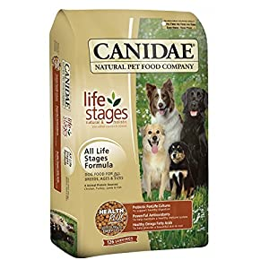 Canidae ALS Dry Dog Food 35 lb