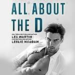 All About the D | Lex Martin,Leslie McAdam