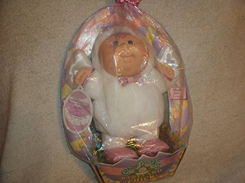 Cabbage Patch Kids Babyland Chick (Cabbage Patch Vintage compare prices)
