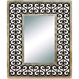 Long Lasting Wood Frame High Quality Mirror