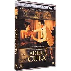 Adieu Cuba - Andy Garcia