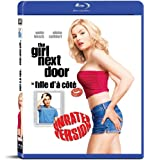 The Girl Next Door (Unrated Edition) [Blu-ray] (Bilingual)