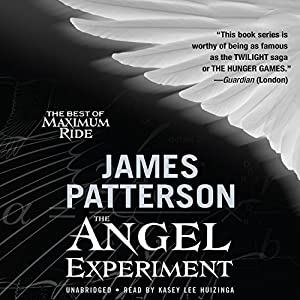 The Angel Experiment Audiobook