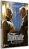 Diplomatie (César® 2015 de la meilleure adaptation)
