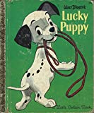Walt Disney's Lucky Puppy
