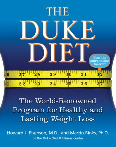 the-duke-diet-the-world-renowned-program-for-healthy-and-lasting-weight-loss