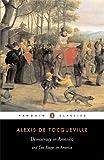 Image of Democracy in America (Penguin Classics)