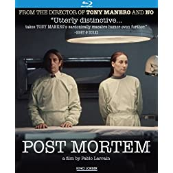 Post Mortem [Blu-ray]