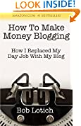 #7: How To Make Money Blogging: How I Replaced My Day-Job With My Blog