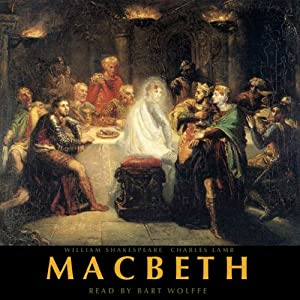 Macbeth | [Charles Lamb, William Shakespeare]