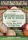 9 Vegan Recipes For The Beginner