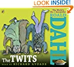The Twits (Dahl Audio)