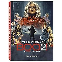 Tyler Perry's Boo 2! A Madea H