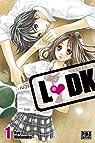 L-DK, tome 1 par Watanabe