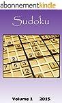 Sudoku: Volume 1     2015 (English Ed...