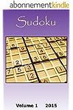 Sudoku: Volume 1     2015 (English Edition)