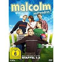 Malcolm Mittendrin -