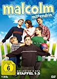 Malcolm Mittendrin - Collector's Box/Staffel 1-3 [9 DVDs]