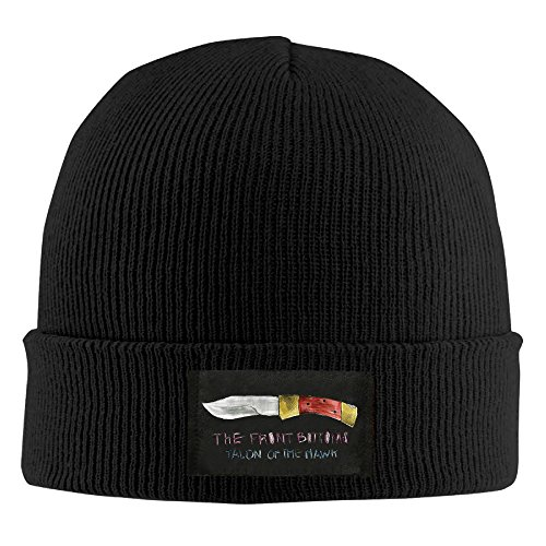 front-bottoms-talon-of-the-hawk-acrylic-knitted-beanie-hat-supersoft-skull-cap