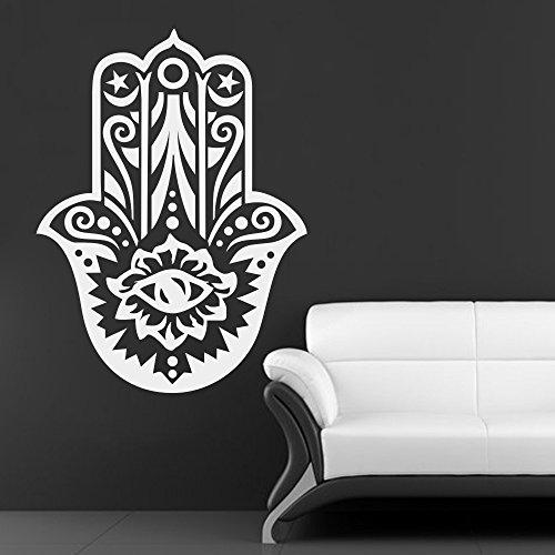 mano-di-fatima-occhio-di-pesce-adesivo-buddha-indiano-ganesh-design-indiano-decorazioni-da-parete-gr