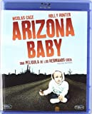 Arizona Baby [Blu-ray]