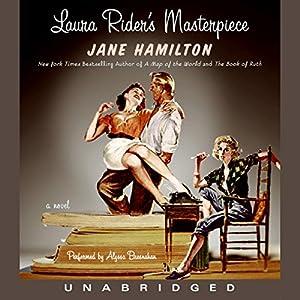 Laura Rider's Masterpiece Audiobook
