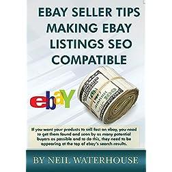 ebay Best Match Tricks - SEO For ebay - Neil Waterhouse