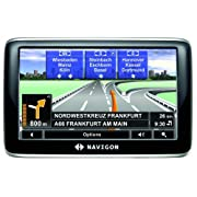 Post image for Navigon 4350 MAX für 89,99€ und 2,26€ Cashback – refurbished *UPDATE6*