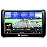 "Navigon 4310max Navigationssystem (10,9 cm (4,3"") Display, Europa 40 L�nder, TMC, Text to Speech, Clever Parking)von ""NAVIGON"""