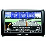 "Navigon 4310max Navigationssystem (10,9 cm (4,3"") Display, Europa 40 L�nder, TMC, Text to Speech, Clever Parking)von ""NAVIGON"""