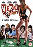 Vegas Baby [DVD]