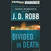 Divided in Death: In Death, Book 18 | J. D. Robb