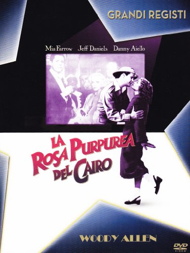 La rosa purpurea del Cairo [IT Import]