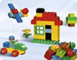 LEGO DUPLO 5506: Large Brick Box