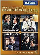 TCM Greatest Classic Films: Legends -  Bogie &  Bacall