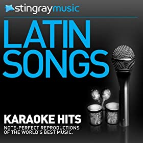 Una Voz En El Alma (Karaoke Version)