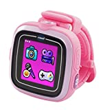 VTech Kidizoom Smartwatch, Pink