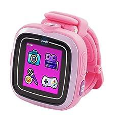 buy Vtech Kidizoom Smartwatch, Pink