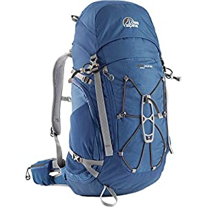 LOWE ALPINE AirZone Pro 45:55 Backpack, Blue