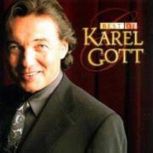 Karel Gott - 70 hitů: Když jsem já byl tenkrát kluk (CD1) - Zortam Music