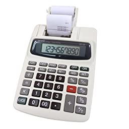 Datexx DP-30AD Business Calculator