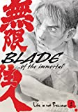 echange, troc Blade of the Immortal 1 [Import USA Zone 1]