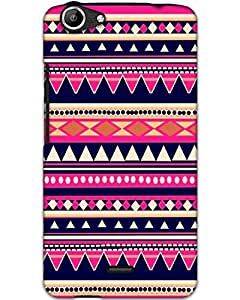 MobileGabbar Micromax Canvas 5 Back Cover Printed Designer Hard Case