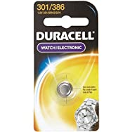 P & G/ Duracell 66127 1.5V Silver Oxide Battery-66127 1.5V WATCH BATTERY