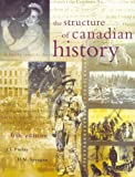 img - for The Structure of Canadian History book / textbook / text book